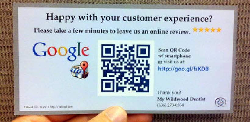 Importance of Google Reviews for Businesses