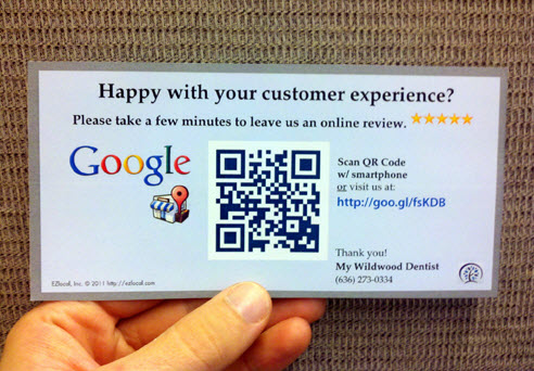how to write a google review of a business 8 amazing examples of business owners responding to reviews by facebook, and google give people a way to brands within 7 days of writing an online review.